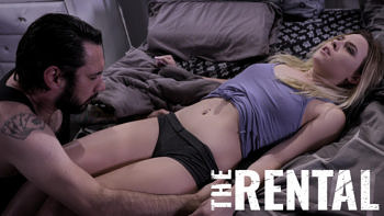 Aubrey Sinclair in The Rental