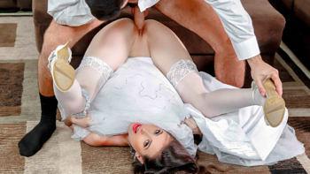 Casey Calvert in Wedding Belles