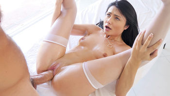 Adria Rae in Sexy Scavenger Hunt