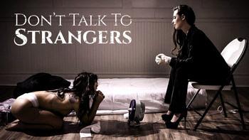 Gina Valentina & Casey Calvert in Don't Talk To Strangers