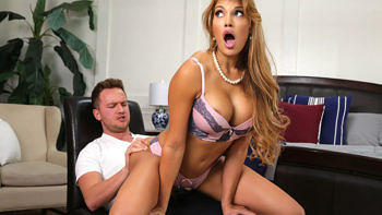 Mercedes Carrera in This Week Only