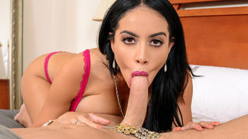 Victoria June in Latina Sex Tapes