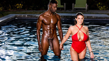 Angela White in Unexpected Sex