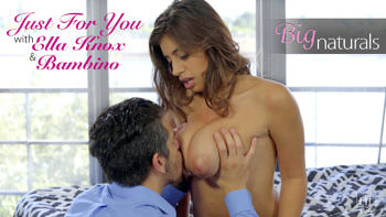 Ella Knox in Just For You