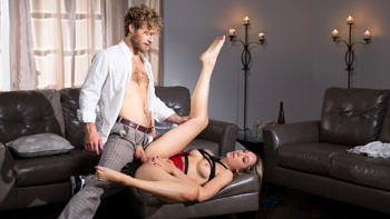 Lily Labeau in Tighter Love