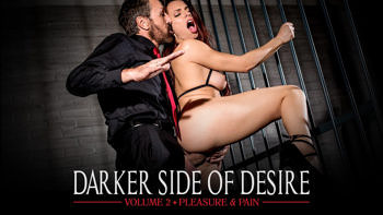 Aidra Fox in Darker Side Of Desire