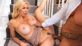 Alexis Fawx in Mature Passion