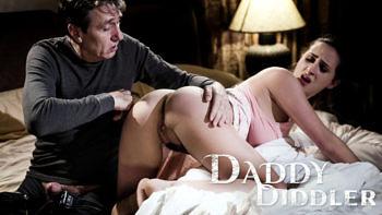 Ashley Adams in Daddy Diddler