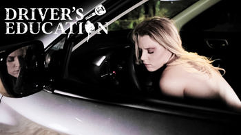 Aubrey Sinclair in Driver's Education