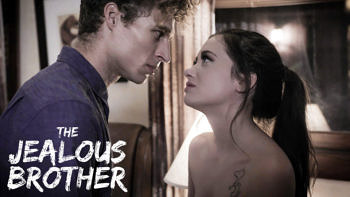 Gia Paige in The Jealous Brother