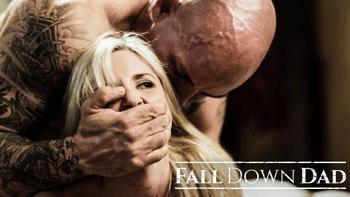 Piper Perri in Fall Down Dad