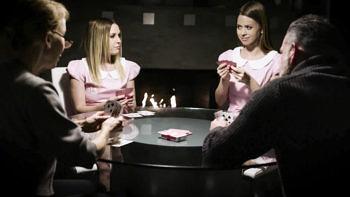 Jill Kassidy, Erica Lauren & Aubrey Sinclair