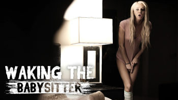 Reena Sky & Tiffany Watson in Waking the Babysitter
