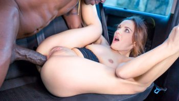 Dominica Phoenix in Private Driver