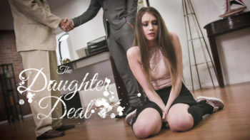Elena Koshka in The Daughter Deal