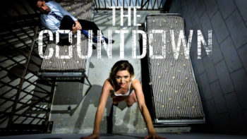 Eliza Jane in The Countdown