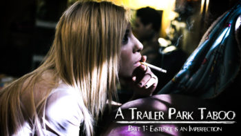 Kenzie Reeves & Joanna Angel in Trailer Park Taboo