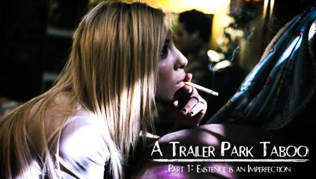 Kenzie Reeves & Joanna Angel in Trailer Park Taboo