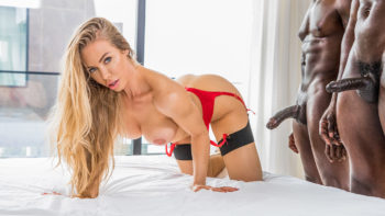 Nicole Aniston in I Only Want Sex