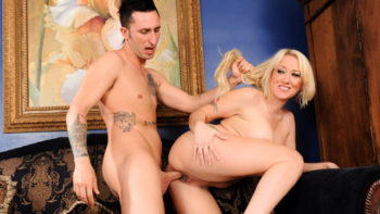 Alana Evans in It's Okay She's My Stepmother