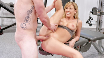 Cherie Deville in Sexual Training