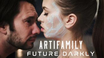 Jill Kassidy in Future Darkly: Artifamily