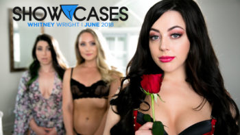 AJ Applegate, Serena Blair & Whitney Wright in Showcases